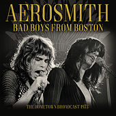 Bad Boys from Boston (Live) by Aerosmith