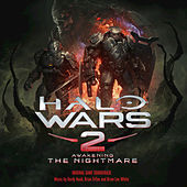 Halo Wars 2: Awakening The Nightmare (Original Game Soundtrack) by Brian Lee White