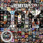 D.O.M. The Remixtapes, Vol. 1 de Various Artists