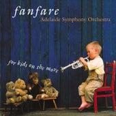 Fanfare de Various Artists