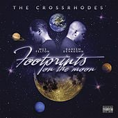 Footprints On The Moon by The CrossRhodes