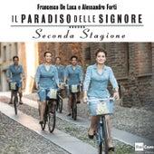 Il Paradiso delle Signore, seconda stagione (Colonna sonora originale della fiction TV) by Francesco De Luca