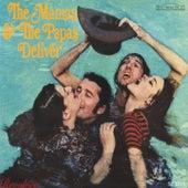 The Mamas & The Papas Deliver von The Mamas & The Papas