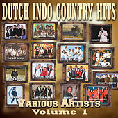 Dutch Indo Country Hits Volume 1 by Various Artists
