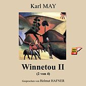 Winnetou II (2 von 4) von Karl May