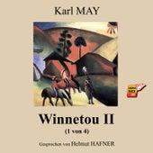 Winnetou II (1 von 4) von Karl May