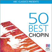 50 Best - Chopin von Various Artists