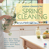 Joyous Classics For Spring Cleaning von Various Artists