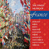 The Finest Music Of France by Various Artists