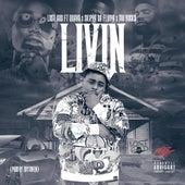 Livin' (Acappella) [feat. Quavo, Skippa Da Flippa & Mo Buck$] by Lost God