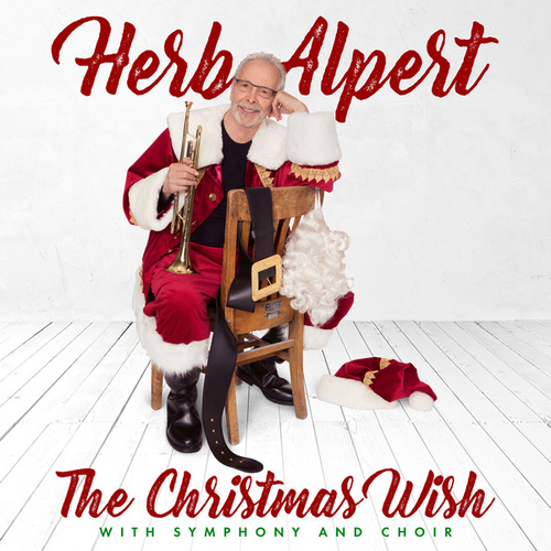 The Christmas Wish by Herb Alpert