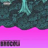 Brocoli by El Insoportable