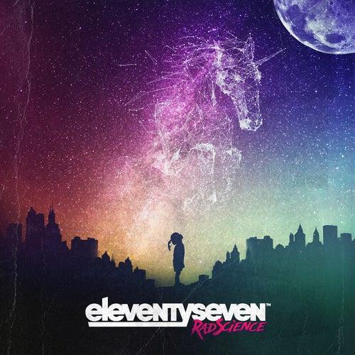 Rad Science by Eleventyseven