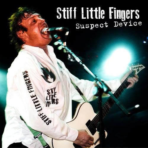 Suspect Device by Stiff Little Fingers