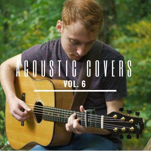 Acoustic Covers, Vol. 6 de James Bartholomew