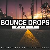 Bounce Drops, Vol. 1 - EP de Various Artists
