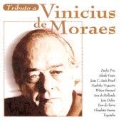 Tributo a Vinicius de Moraes by Various Artists