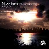 In My Life von Nick Galea