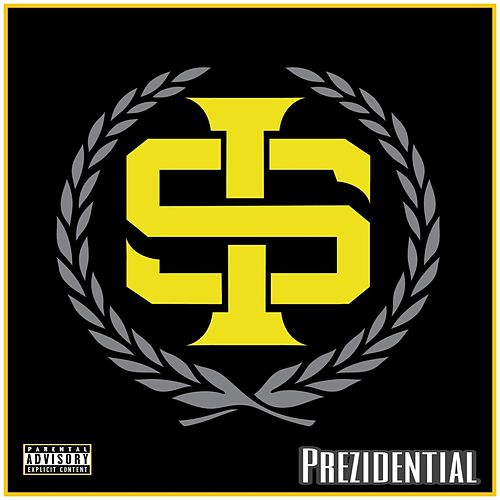 Prezidential by Immortal Soldierz