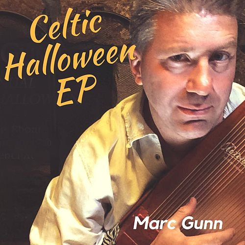 Celtic Halloween by Marc Gunn