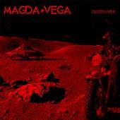 Destroyer by Magda-Vega