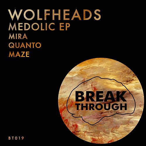 Medolic - Single by Wolfheads