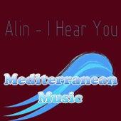 I Hear You - EP by Alin