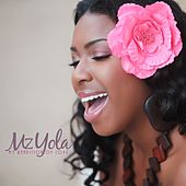 My Rendition of Love by Mz.Yola