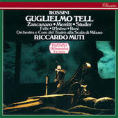 Rossini: Guglielmo Tell (Highlights) von Riccardo Muti