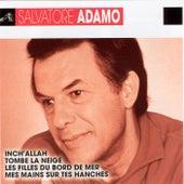 Original Hits by Adamo