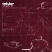 Jalapeño EP von Tinlicker