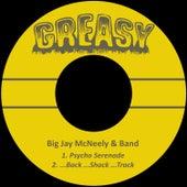 Psycho Serenade von Big Jay McNeely