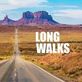 Long Walks by Various Artists