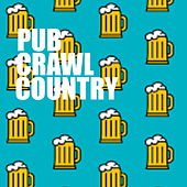Pub Crawl de Various Artists