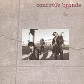 Concrete Blonde de Concrete Blonde