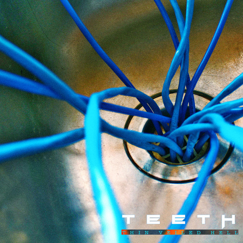 Thin Veiled Hell (feat. Tom Kennedy) by The Teeth