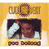 You Belong von Culture Beat