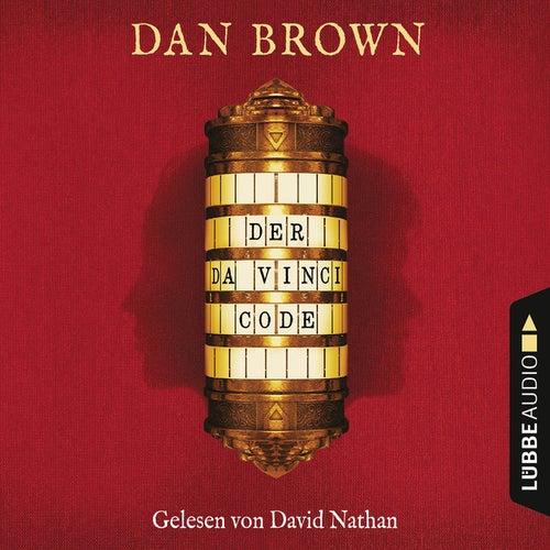 Der Da Vinci Code (Gekürzt) von Dan Brown (Hörbuch)