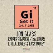 Get It de Jon Glass
