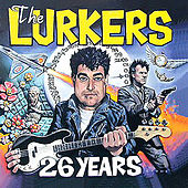 26 Years by The Lurkers