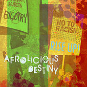 Destiny by Afrolicious