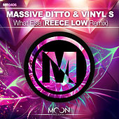 What Else feat. Caro (Reece Low Remix) von Massive Ditto