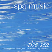 Spa Music: the Sea by Energi
