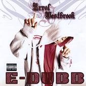 Errol Westbrook by E-Dubb