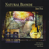 Natural Blonde by Jim Fox