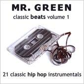 Classic Beats, Vol. 1 de Mr. Green