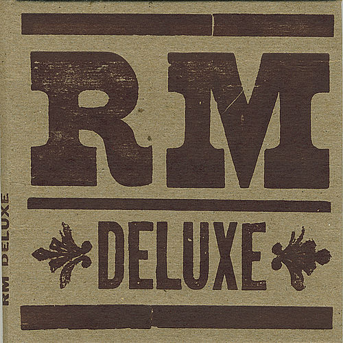 Rm Deluxe by Ted Jones