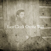 Last Clock On the Wall de Joe Purdy