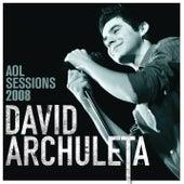 AOL Sessions de David Archuleta