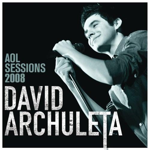 AOL Sessions by David Archuleta